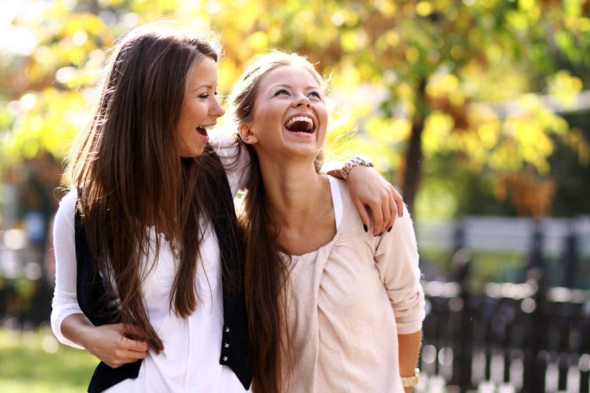The Female INTJ's Guide to Finding Friends Who Get You