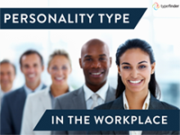 Free slideshow for personality type workshop