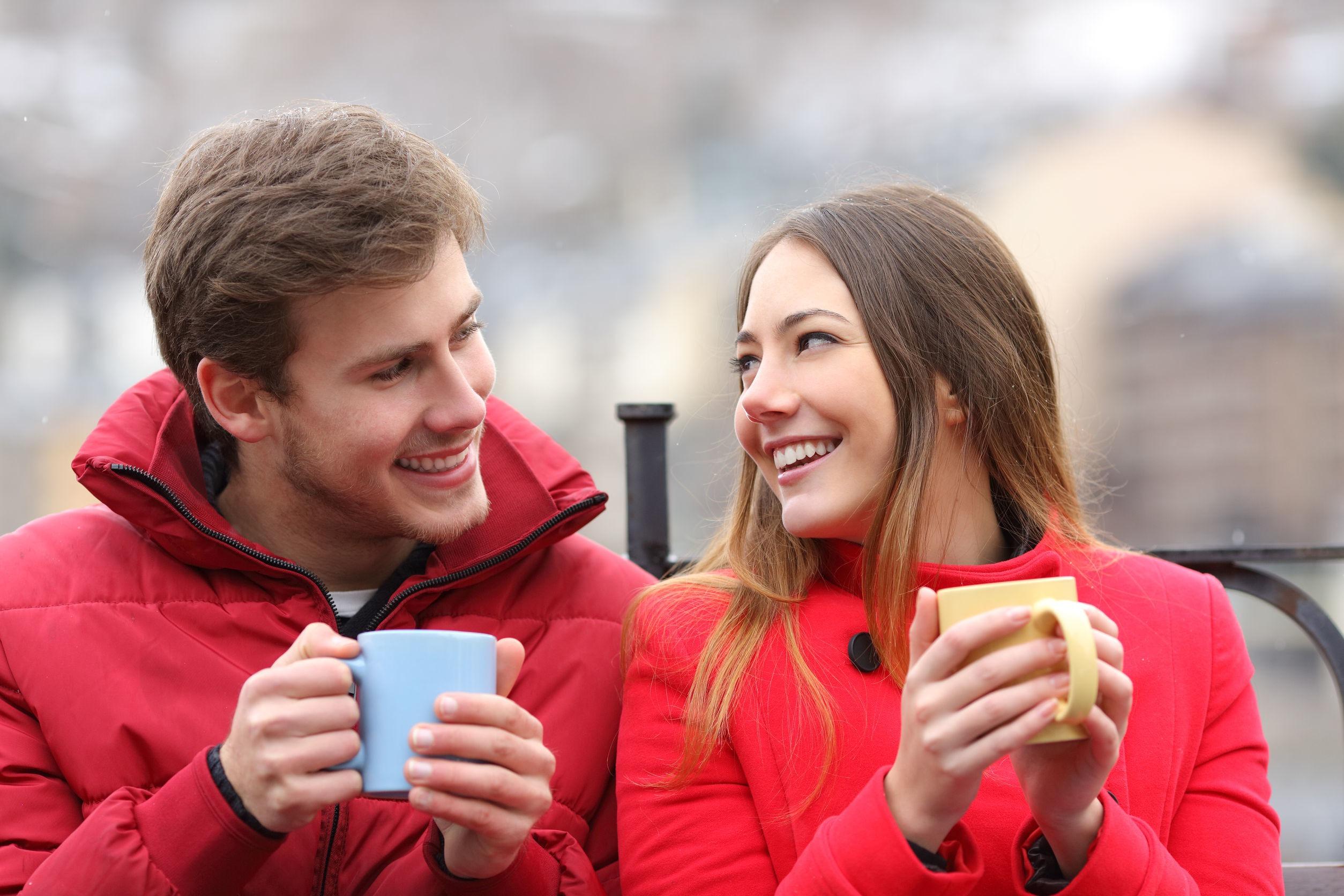 Ενfps και dating
